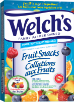 Welch's® Fruit Snacks Mixed Fruit